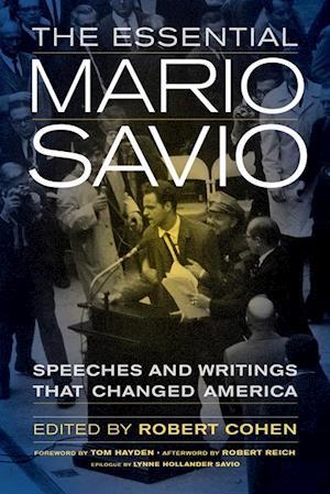 Essential Mario Savio