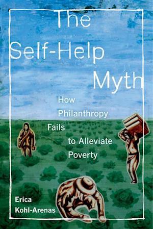 Self-Help Myth af Erica Kohl-arenas
