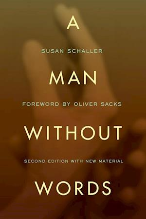 Man Without Words af Susan Schaller