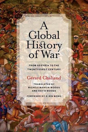 Global History of War af Gerard Chaliand