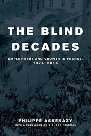 Blind Decades af Philippe Askenazy