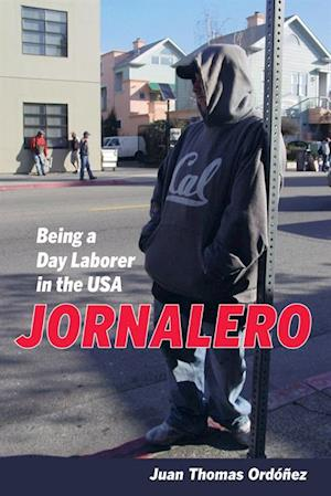 Jornalero af Juan Thomas Ordonez