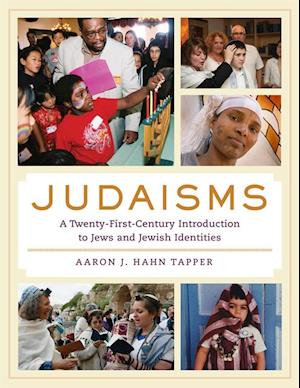 Judaisms af Aaron J. Hahn Tapper