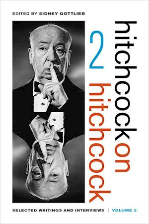 Hitchcock on Hitchcock, Volume 2 af Alfred Hitchcock