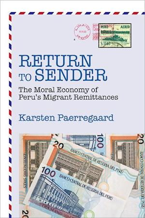 Return to Sender af Karsten Paerregaard