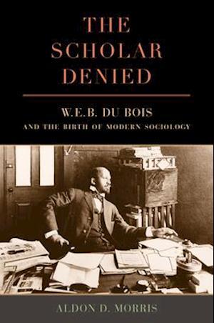 Scholar Denied af Aldon Morris