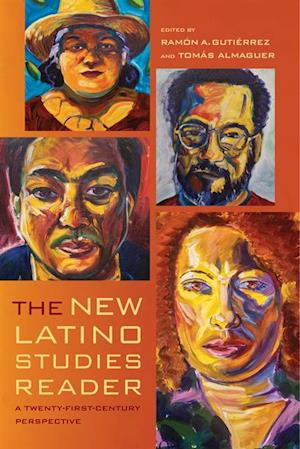 New Latino Studies Reader