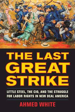 Last Great Strike
