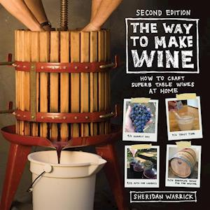 Way to Make Wine