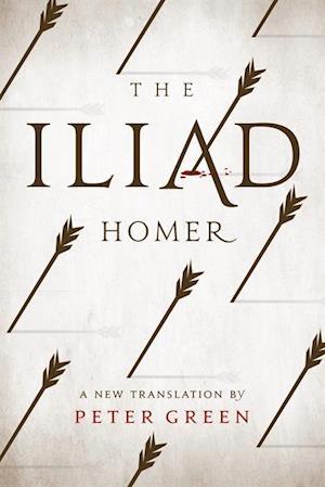 Iliad af Homer