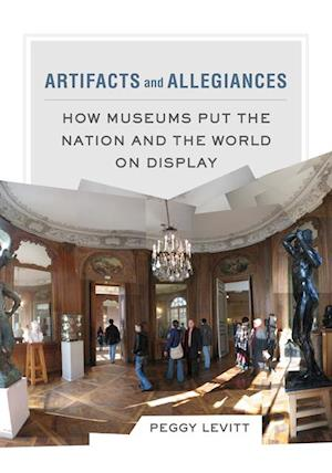 Artifacts and Allegiances af Peggy Levitt