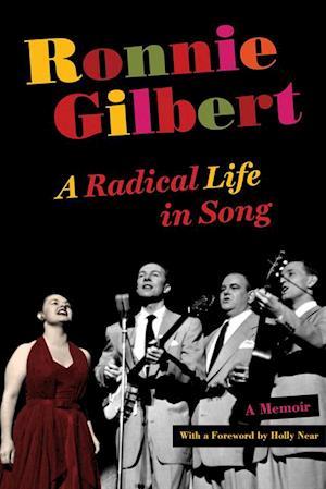 Ronnie Gilbert af Ronnie Gilbert