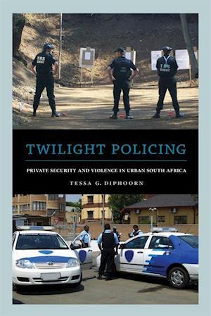 Twilight Policing af Dr. Tessa G. Diphoorn