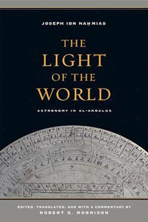 Light of the World af Joseph Ibn Nahmias