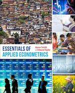 Essentials of Applied Econometrics af J. Edward Taylor, Aaron D. Smith