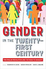 Gender in the Twenty-First Century