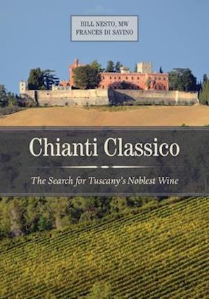 Chianti Classico af Bill Nesto, Frances Di Savino