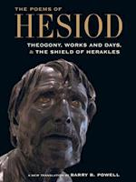 Poems of Hesiod