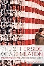 Other Side of Assimilation af Tomas Jimenez