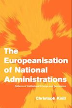 The Europeanisation of National Administrations af Christoph Knill