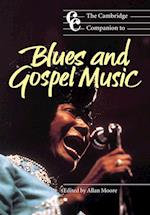 The Cambridge Companion to Blues and Gospel Music af Allan Moore