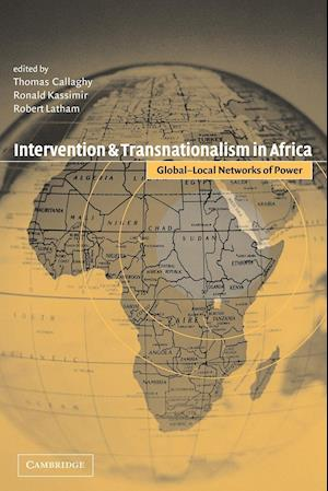 Intervention and Transnationalism in Africa