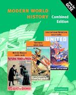 Modern World History Combined Edition af Paul Grey, Tony Mcaleavy, Rosemarie Little