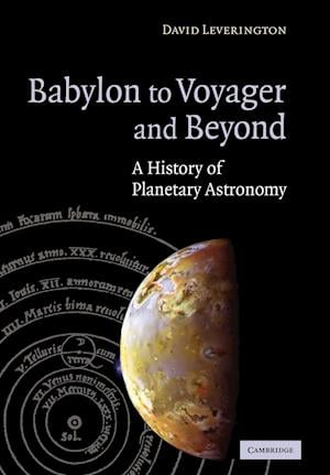 Babylon to Voyager and Beyond