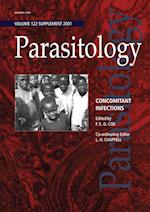 Concomitant Infections (Parasitology, nr. 122)