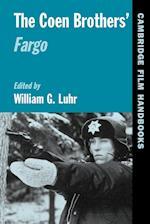 The Coen Brothers' Fargo (Cambridge Film Handbooks)