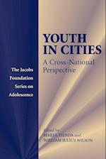 Youth in Cities af Marta Tienda, William Julius Wilson