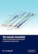 The Seismic Wavefield: Volume 2, Interpretation of Seismograms on Regional and Global Scales