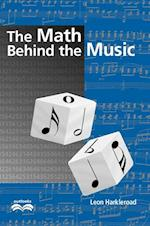 The Math Behind the Music with CD-ROM af Don Zagier, Ingrid Daubechies, Ronald Graham