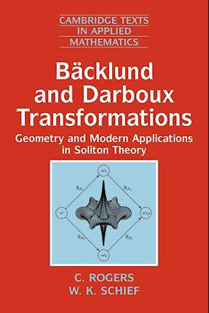 Backlund and Darboux Transformations