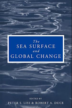 The Sea Surface and Global Change