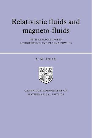Relativistic Fluids and Magneto-Fluids