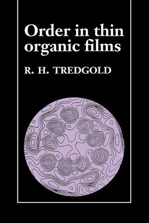 Order in Thin Organic Films