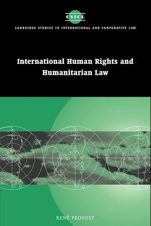 International Human Rights and Humanitarian Law
