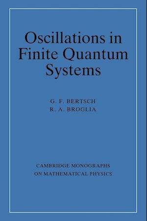 Oscillations in Finite Quantum Systems