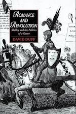 Romance and Revolution af James Chandler, Marilyn Butler, David Duff