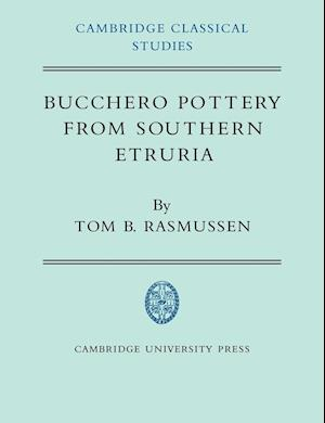 Bucchero Pottery from Southern Etruria