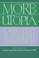 More: Utopia: Latin Text and English Translation