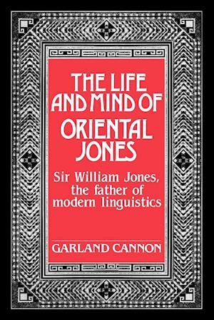 The Life and Mind of Oriental Jones