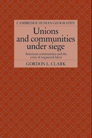Unions and Communities Under Siege