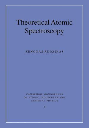 Theoretical Atomic Spectroscopy