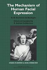 The Mechanism of Human Facial Expression