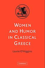 Women and Humor in Classical Greece
