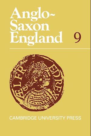 Anglo-Saxon England