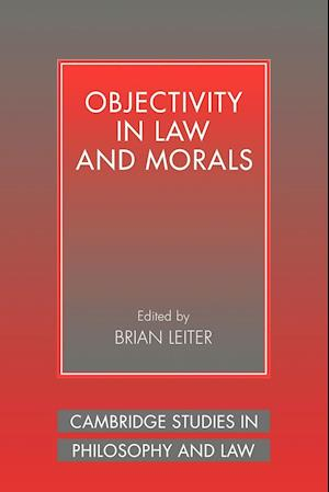 Objectivity in Law and Morals