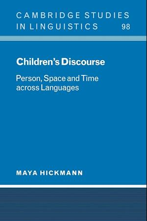 Children's Discourse